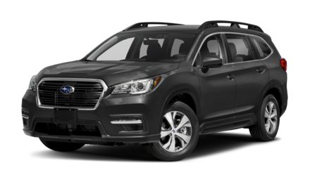 2020 Subaru Ascent Convenience 8-Passenger