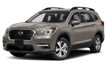 2020 Subaru Ascent - Tungsten Metallic