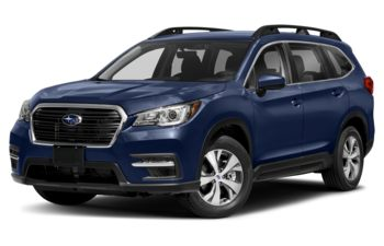 2019 Subaru Ascent - Abyss Blue Pearl