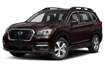 2019 Subaru Ascent - Cinnamon Brown Pearl