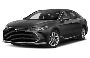 2020 Toyota Avalon - Harbour Grey Metallic