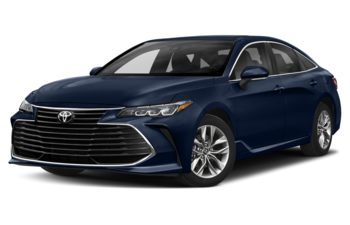 2020 Toyota Avalon - Parisian Night Pearl