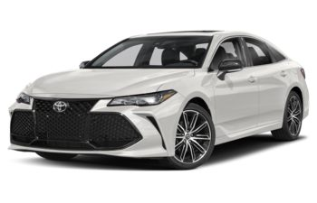 2019 Toyota Avalon - Wind Chill