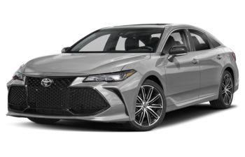 2021 Toyota Avalon - Celestial Silver Metallic