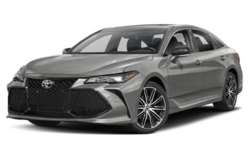 2019 Toyota Avalon - Celestial Silver Metallic