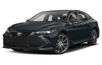 2019 Toyota Avalon - Harbour Grey Metallic