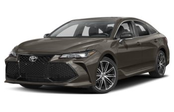 2019 Toyota Avalon - Brownstone