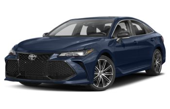 2019 Toyota Avalon - Parisian Night Pearl