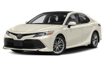 2019 Toyota Camry - Wind Chill