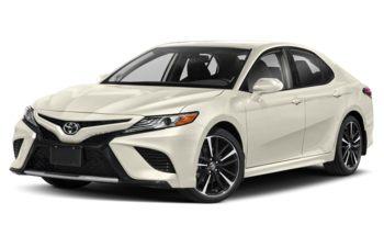 2019 Toyota Camry - Wind Chill