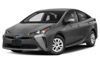 2020 Toyota Prius - Magnetic Grey Metallic