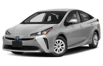 2020 Toyota Prius - Classic Silver Metallic