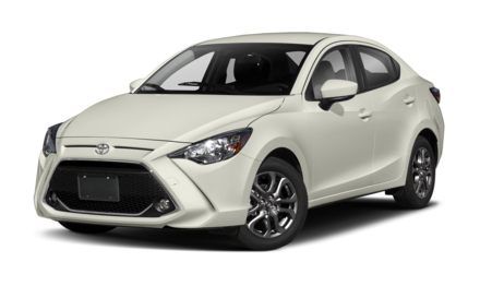 2019 Toyota Yaris Base