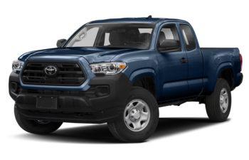2019 Toyota Tacoma - Cavalry Blue
