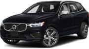 2020 Volvo XC60 Hybrid