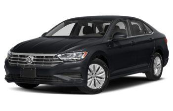 2020 Volkswagen Jetta - Deep Black Pearl