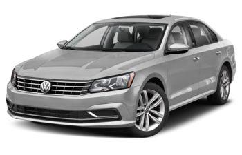 2019 Volkswagen Passat - Reflex Silver Metallic