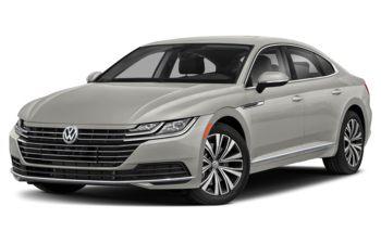 2019 Volkswagen Arteon - Pyrit Silver Metallic
