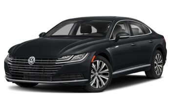 2019 Volkswagen Arteon - Deep Black Pearl