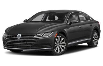 2020 Volkswagen Arteon - Manganese Grey Metallic
