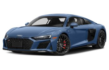 2021 Audi R8 - Kemora Grey Metallic