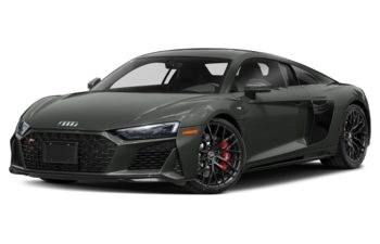 2020 Audi R8 - Daytona Grey Pearl Effect