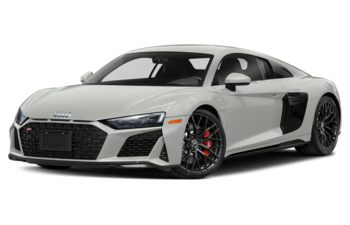 2021 Audi R8 - Suzuka Grey Metallic