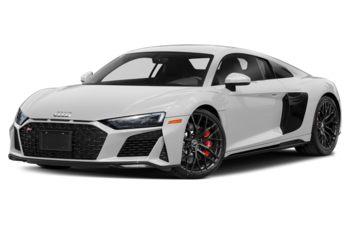2020 Audi R8 - Ibis White