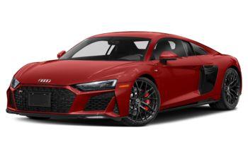 2020 Audi R8 - Tango Red Metallic