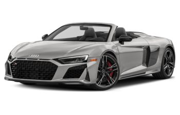2020 Audi R8 - Suzuka Grey Metallic