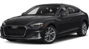 2022 Audi A5