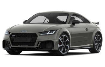 2020 Audi TT RS - Nardo Grey