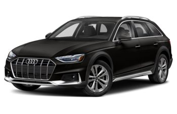 2020 Audi A4 allroad - Mythos Black Metallic