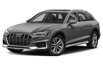 2020 Audi A4 allroad - Quantum Grey