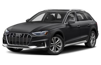 2020 Audi A4 allroad - Manhattan Grey Metallic