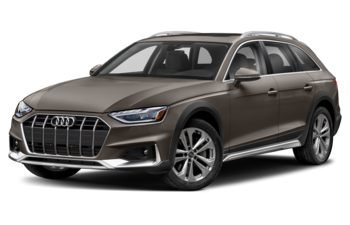 2020 Audi A4 allroad - Terra Grey Metallic