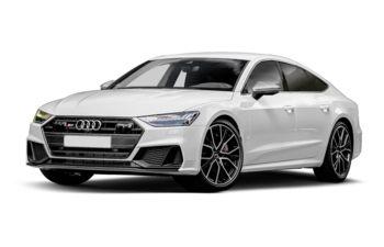 2021 Audi S7 - N/A