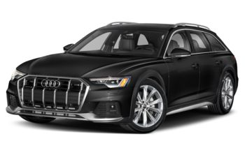 2021 Audi A6 allroad - Brilliant Black