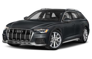 2021 Audi A6 allroad - Vesuvius Grey