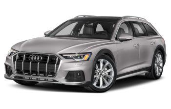 2021 Audi A6 allroad - Florett Silver Metallic
