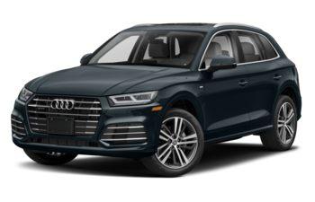 2021 Audi Q5 e - N/A