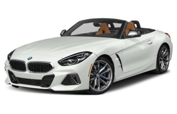 2020 BMW Z4 - Alpine White