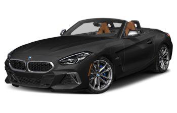 2020 BMW Z4 - Black Sapphire Metallic