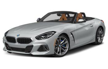 2020 BMW Z4 - Glacier Silver Metallic