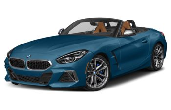 2020 BMW Z4 - Misano Blue Metallic