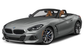 2020 BMW Z4 - Frozen Grey II Metallic