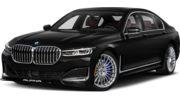 2021 - ALPINA B7 - BMW
