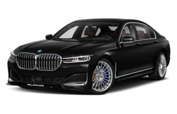 2021 BMW ALPINA B7 - N/A