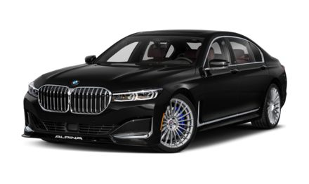 2021 BMW ALPINA B7 xDrive