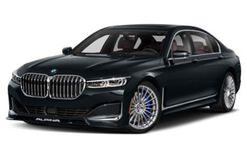 2020 BMW ALPINA B7 - Carbon Black Metallic